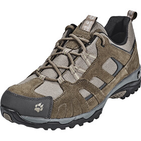 Jack Wolfskin Vojo Hike Texapore Hiking Shoes Low Cut Men flashing green